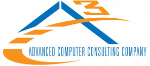 ADVANCED COMPUTER CONSULTING COMPANY, Logo
